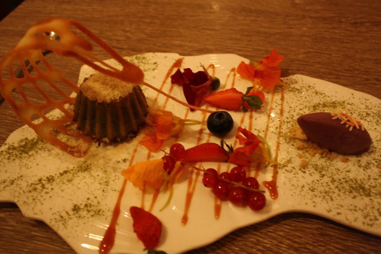 Bombay Bites: Unparalleled Pan-Asian at Pa Pa Ya